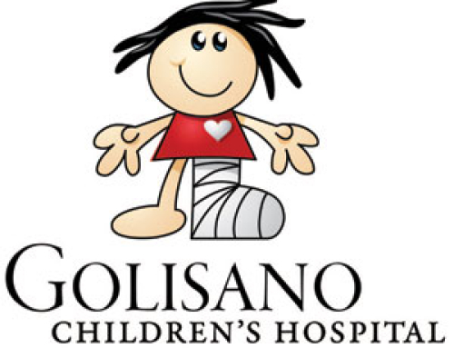 IACKids Partnership with Golisano Children's Hospital