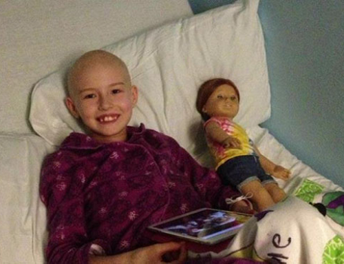 Fundraiser to Benefit Fairport Girl with Cancer